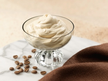 Coffee Soft Serve