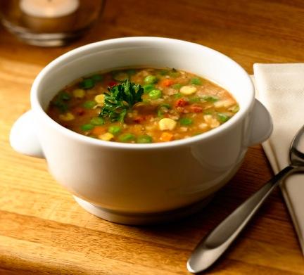 Crab Soup