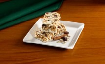 Oatmeal Raisin Crunch